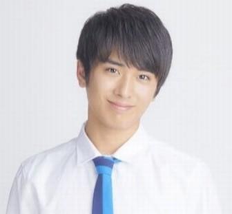 村田翠蘭さんの弟、村田琳さんの画像