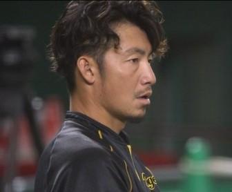 鳥谷敬の髪型ツーブロック超イケメン