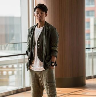 鳥谷敬さんの私服について、ファッションブランドもオシャレ