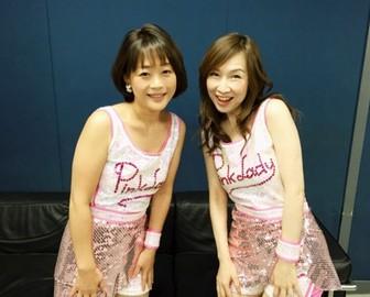 川野良子アナのピンクレディーがかわいい!ショートパンツが超ヤバい