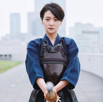 森葉子アナ剣道4段!負けず嫌いの美人剣士は鬼強い