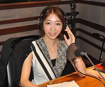 浜崎美保のラジオの秘書の声が可愛い!実物は?画像と動画で検証