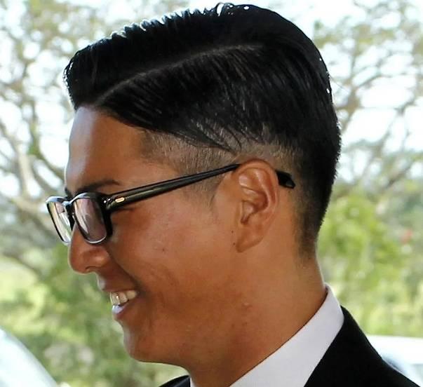 石川遼の髪型はダサい?2012年の画像2