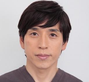 眼科医の林田康隆