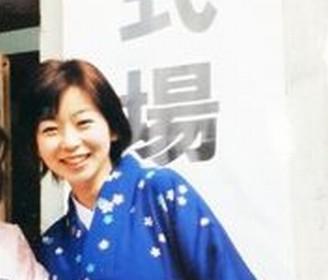 松尾由美子・大学の卒業式