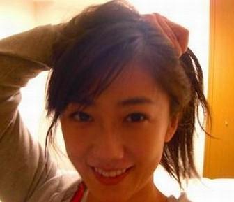 唐橋ユミのメガネなしがモデル級