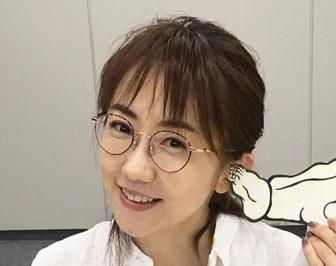 唐橋ユミ,かわいい手作り模型
