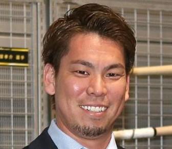 前田健太さんの髪型はかなりイケメン