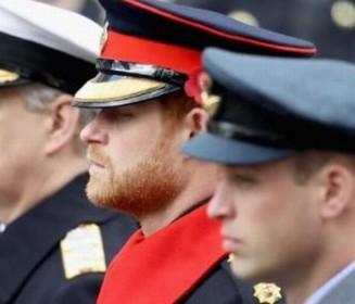 ヘンリー王子追悼行事
