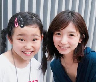 入来茉里と子供の画像・のすっぴん画像がかわいい