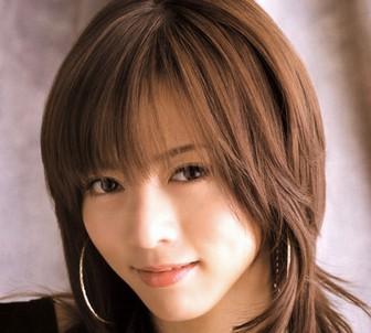 ガクトの歴代彼女の釈由美子