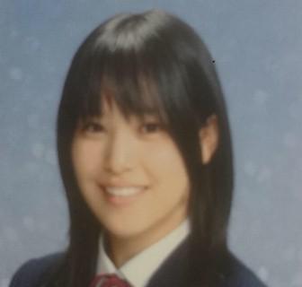 鷲見玲奈アナ,若い頃の学生時代の画像がかわいい