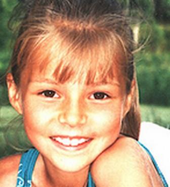 シャラポワ 若い頃の画像が可愛い・顔のアップ