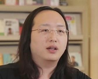 オードリー・タン(唐鳳)のイケメン画像