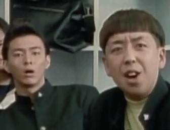 日村勇紀,今の髪型と同じ画像