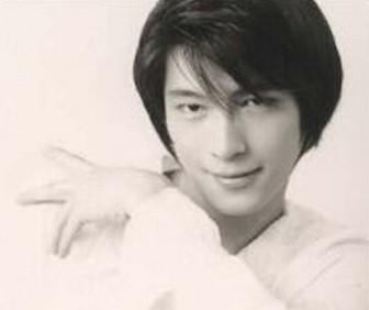 及川光博 若い頃がイケメハンサム王子
