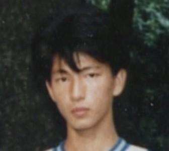 及川光博 若い頃がイケメン!昔の画像もかっこいい高校時代