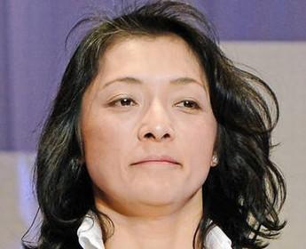 杉田水脈さんの素顔の画像