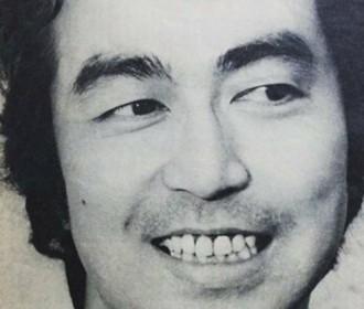 志村けん 若い頃のイケメン画像!ロン毛の白黒画像
