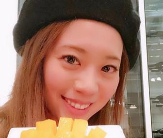 和智茉璃奈のかわいいインスタグラムの画像3