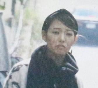 中居正広の彼女・ダンサーの武田舞香と現在も同棲中!変装画像の髪型マスク姿流出