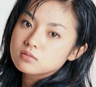 深田恭子のデビュー時の顔画像・1998