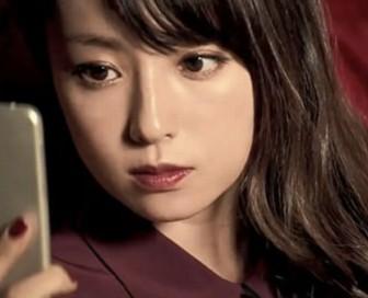 深田恭子のUQcmの顔画像・37歳