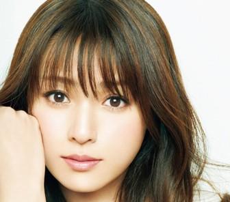 深田恭子 整顔カミングアウトの内容は?UQの鼻筋が整形っぽくて不自然…