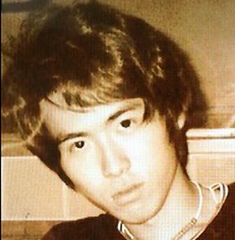 斎藤司の、まだハゲてない頃の画像