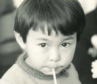 森雅子大臣 若い頃の弁護士の幼少期か