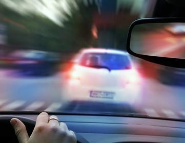 河井克行のあおり運転の音声が怖い!パワハラがヤバすぎる!
