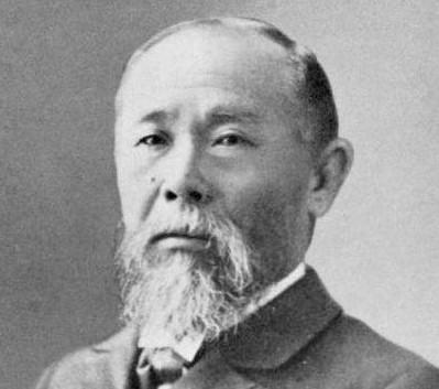 伊藤博総理大臣