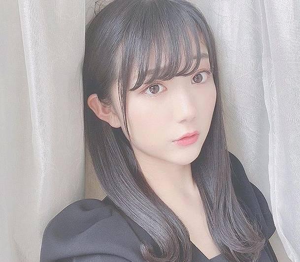 かわいい阿部夢梨の画像
