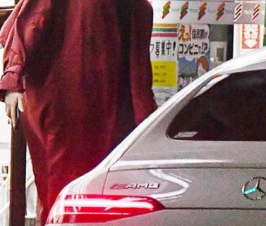 竹内涼真の愛車の画像2