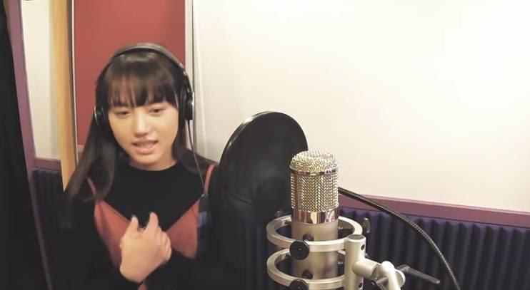 清原果耶の歌うまCM動画まとめ|声も素敵!アカペラや弾き語りも上手い