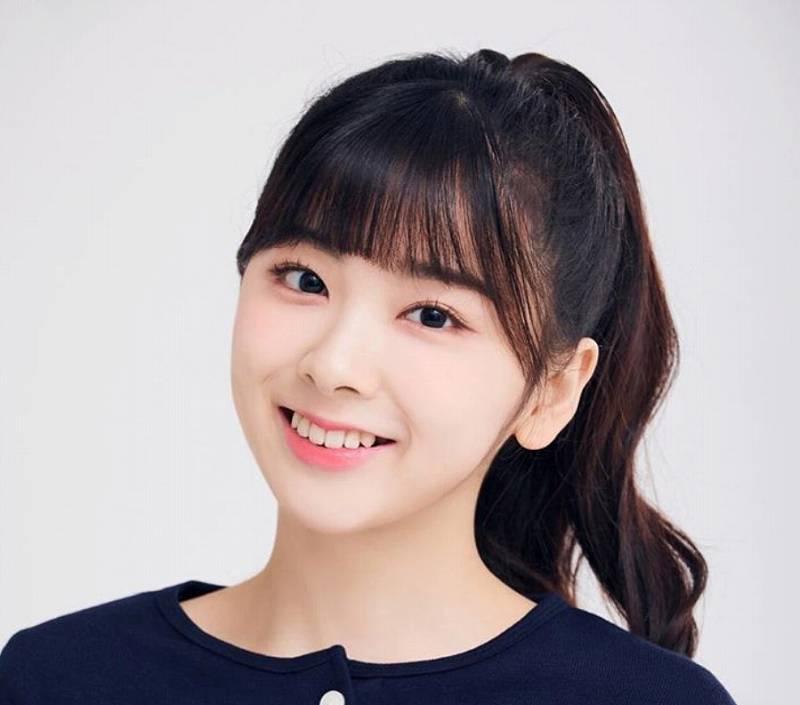 NiziU(ニジュー)メンバー・MIIHI(ミイヒ