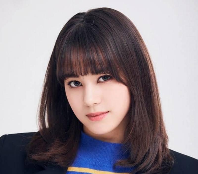 NiziU(ニジュー)メンバー・NINA(ニナ)