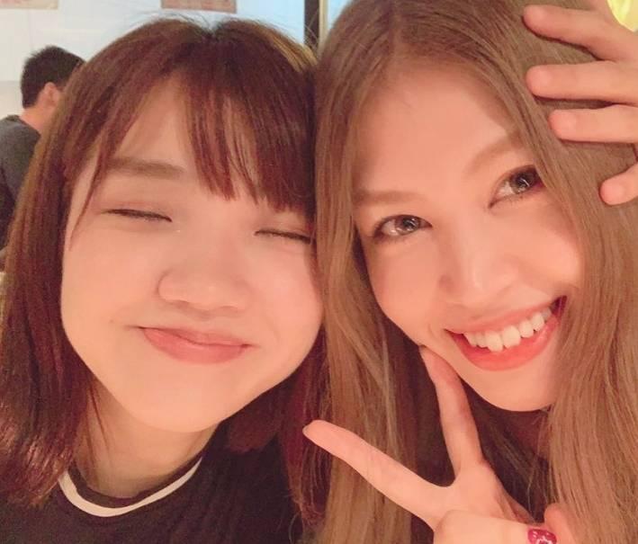 3時のヒロイン福田のアイドル時代の画像2