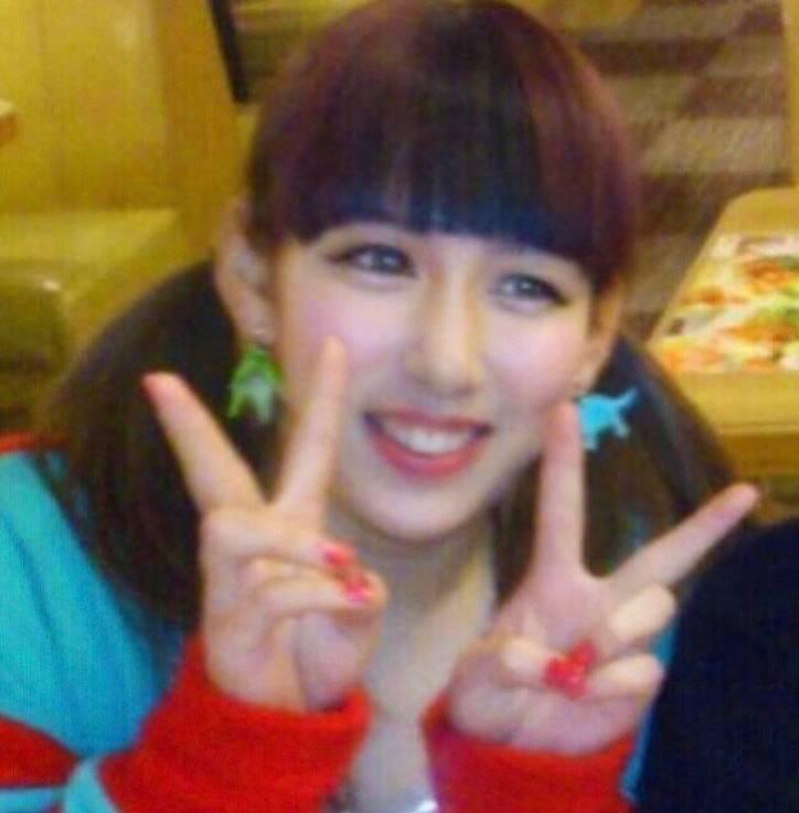 3時のヒロイン・ゆめっち熊本高校時代のかわいい画像1