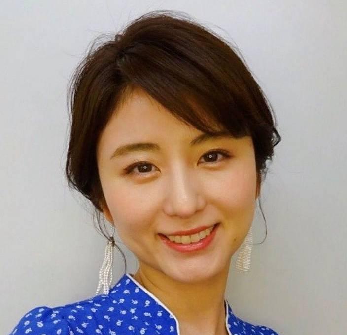 田中みな実と宇賀なつみが似てる笑顔画像2