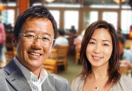 接触確認アプリのCM担当の中井美穂の結婚