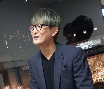 キムタク・マックCMの作詞作曲者は釣俊輔