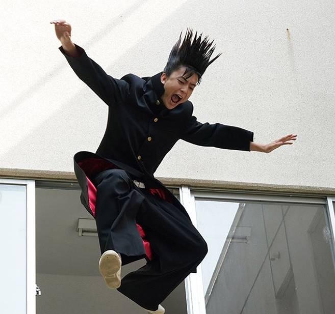 伊藤健太郎の画像
