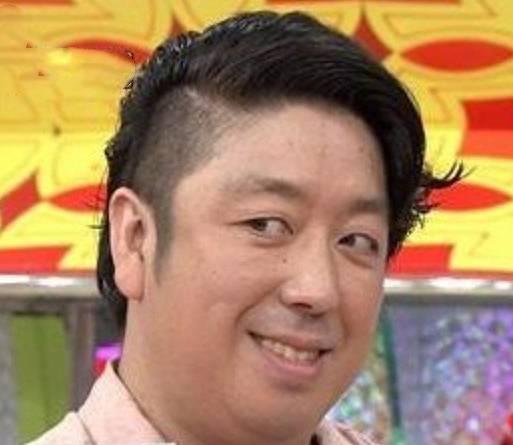 設楽統の相方、日村のツーブロックの髪型
