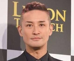 松岡昌宏のツーブロック