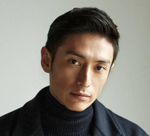 伊勢谷友介の顔画像