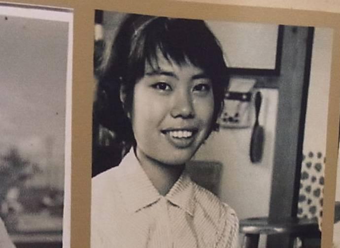 コシノジュンコの若い頃かわいい画像1