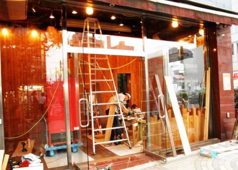八王子のアメリカン雑貨BRAVO店舗画像2