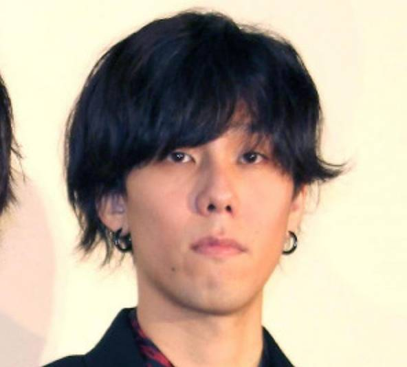 野田洋次郎の顔画像1