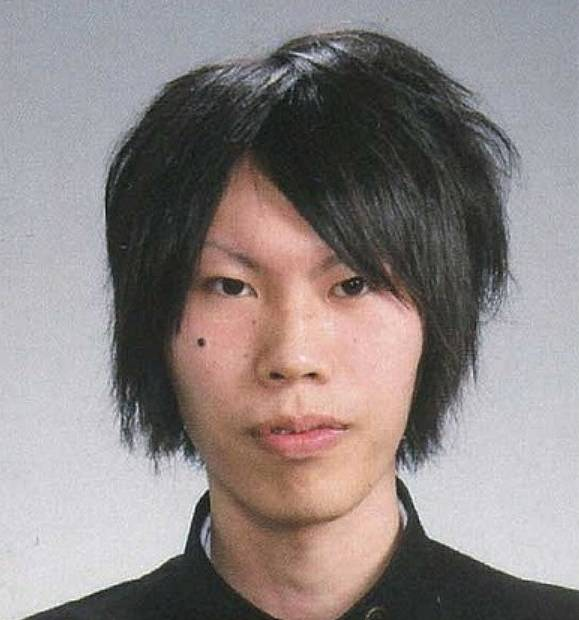 米津玄師の若い頃の顔画像